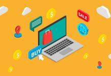 ui ux design site e-commerce