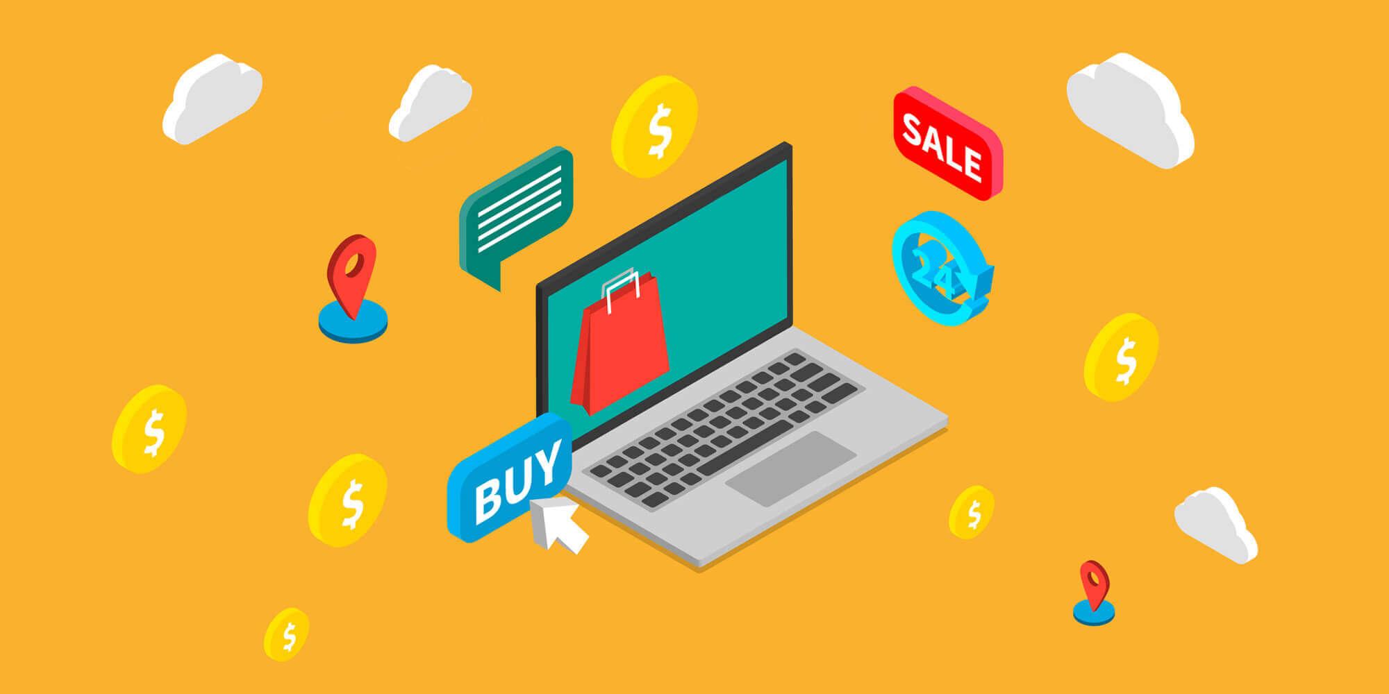 UI UX Design, l'indispensable pour votre site internet e-commerce