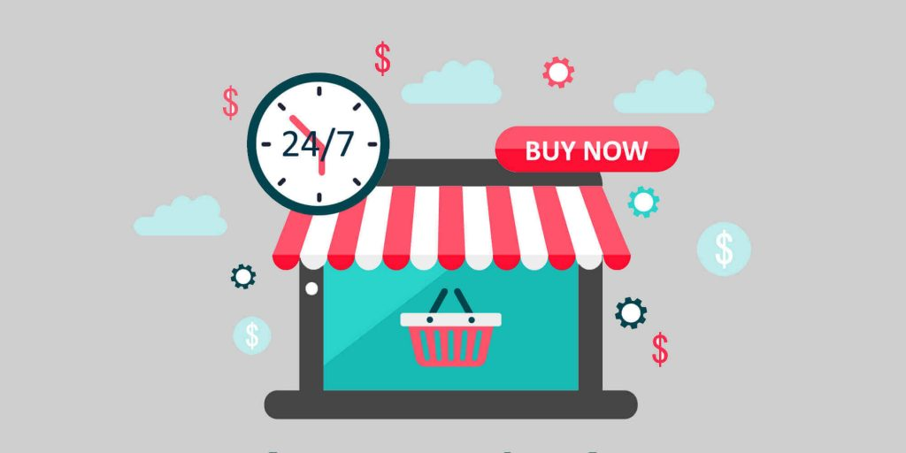 site e-commerce artiste