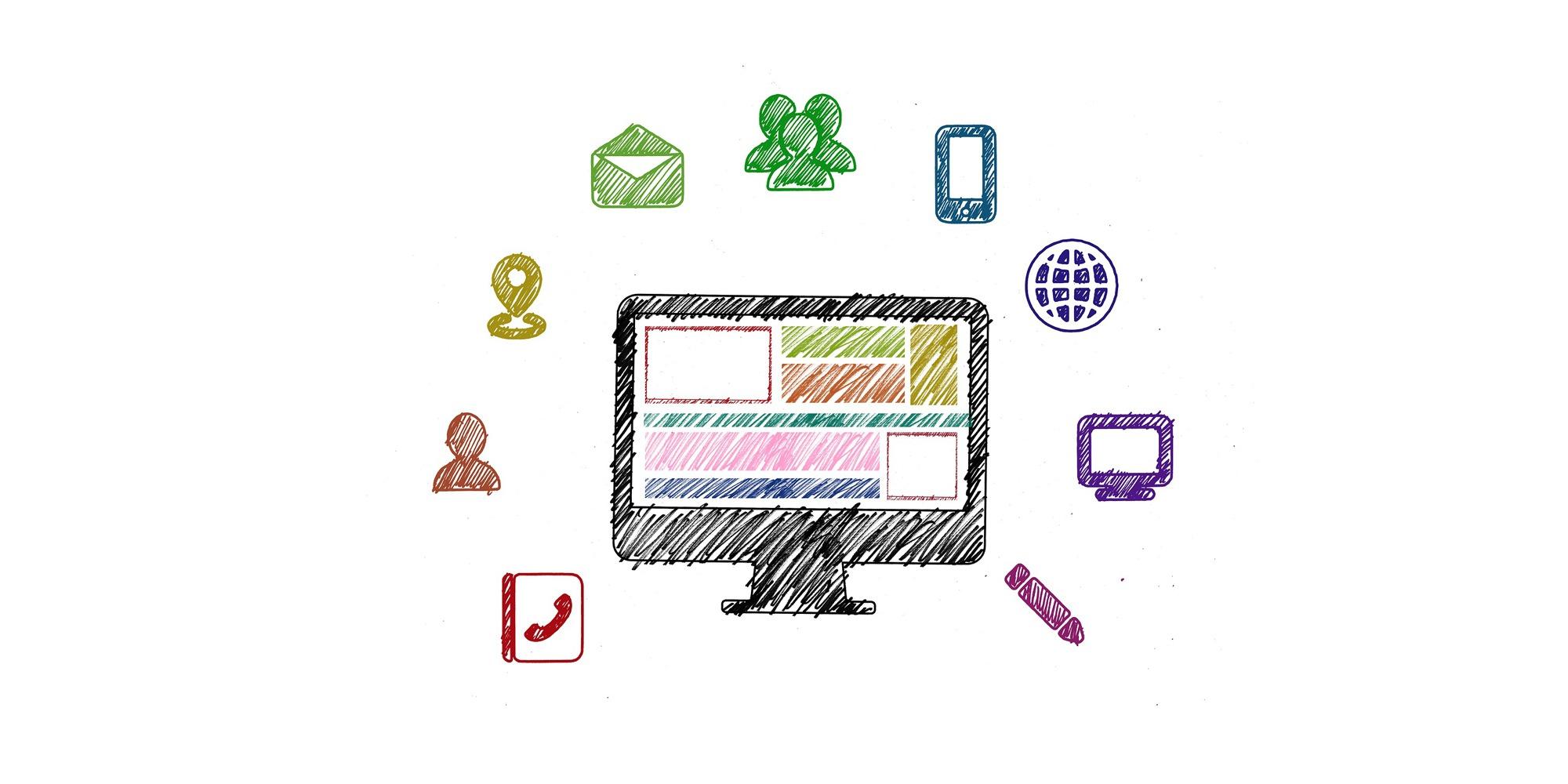 Les différences entre Intranet, Extranet, Logiciel et Logiciel SaaS