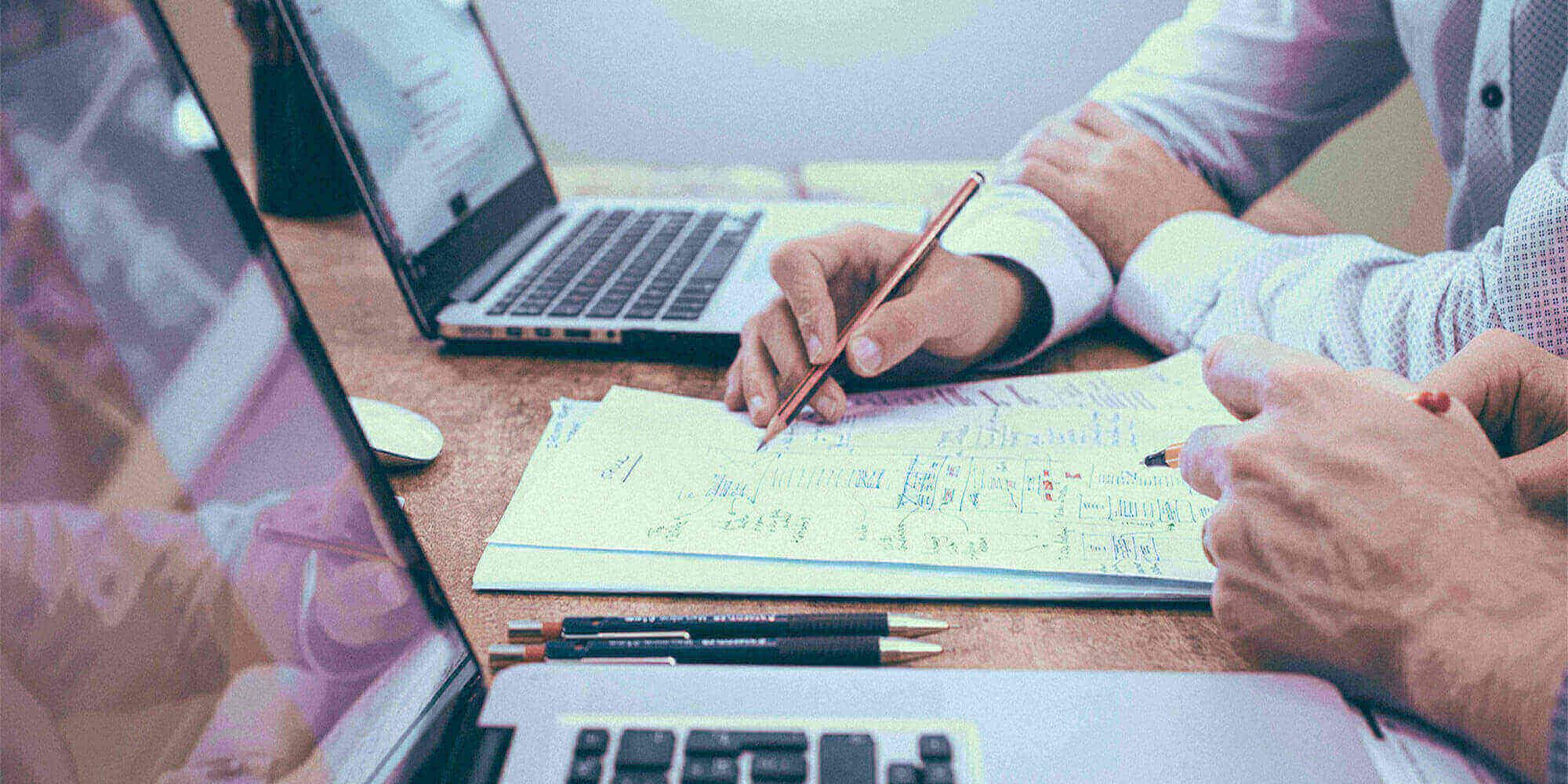 Audit SEO : Boostez votre chiffre d'affaires