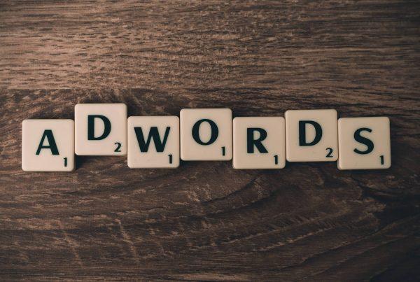 adwords outil publicitaire