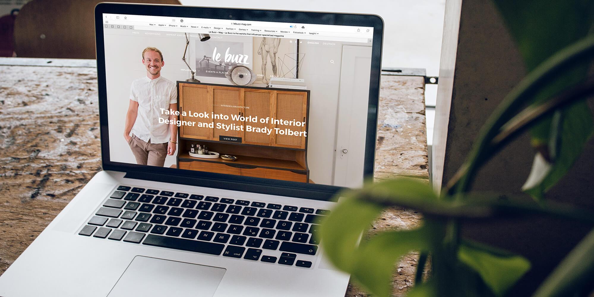 Créer votre site web, l'indispensable en 2018