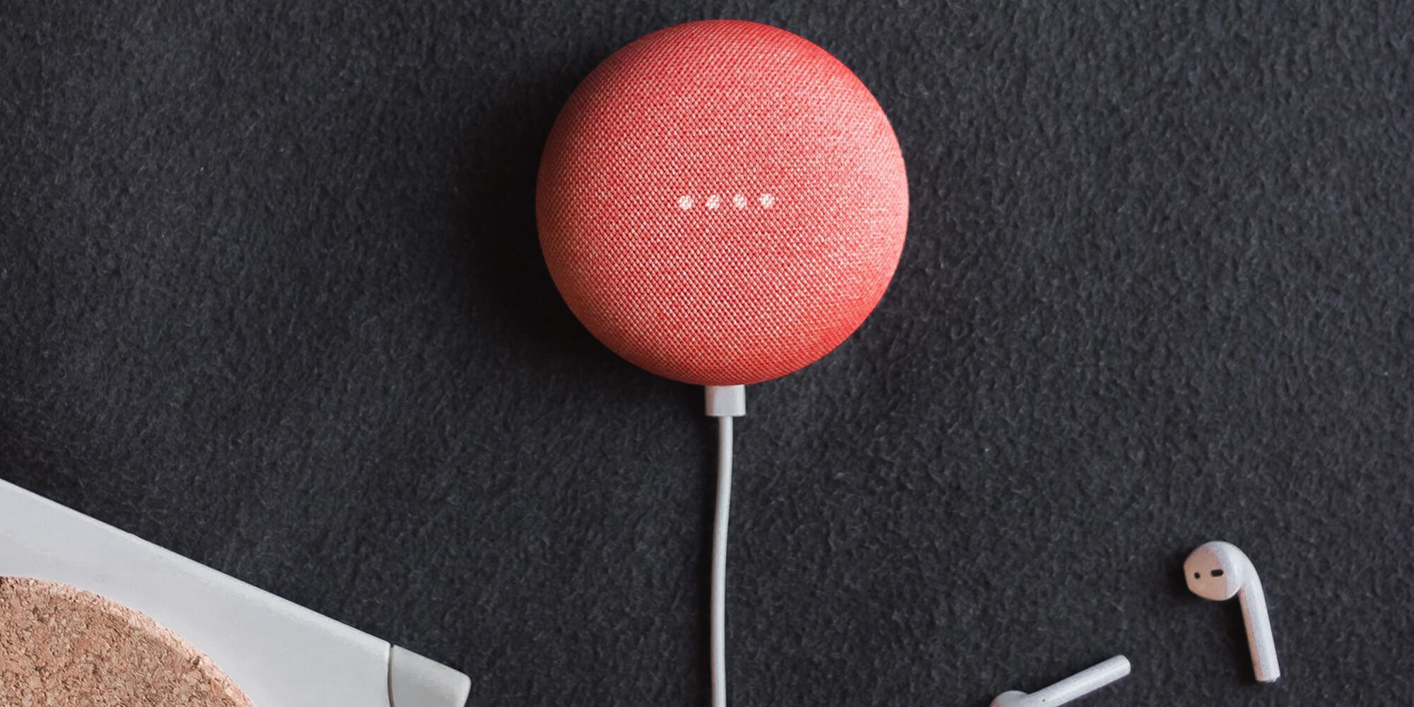 Google Assistant : achetez avec la transaction vocale !