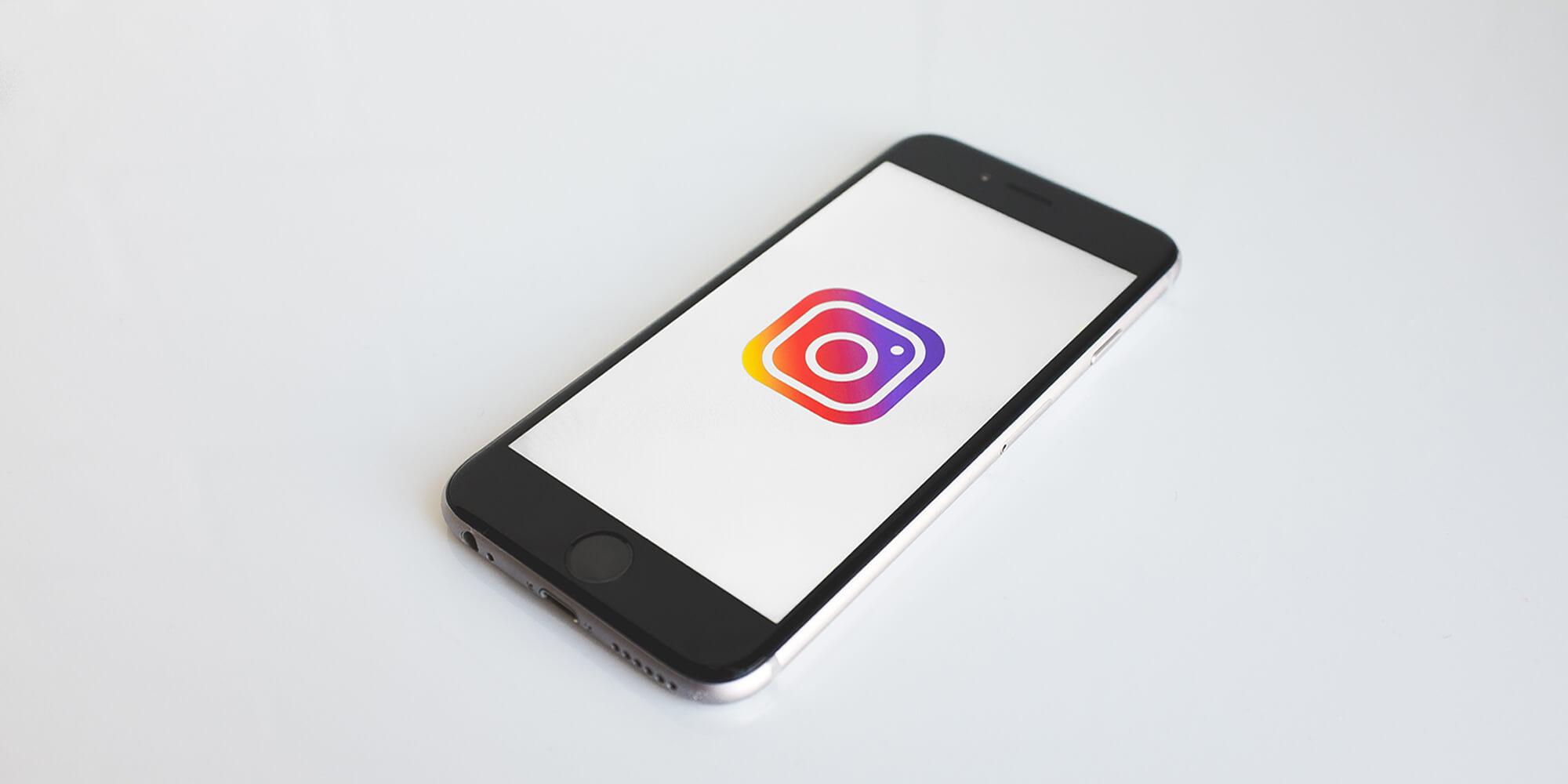 Instagram sort sa nouvelle fonctionnalité Shopping !