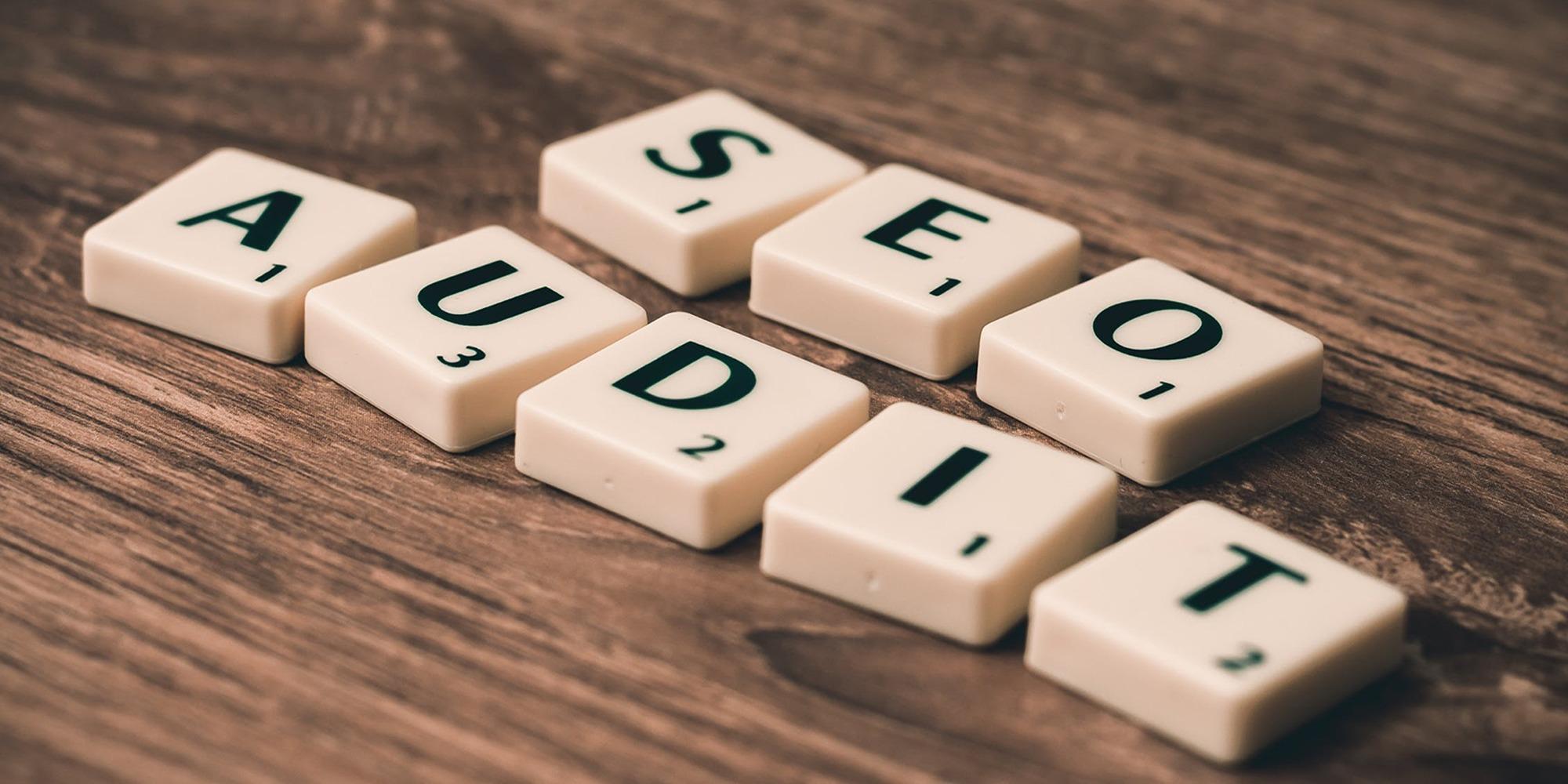 Pourquoi faire un Audit SEO pour votre site web ?